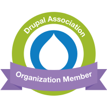 Organization Member badge