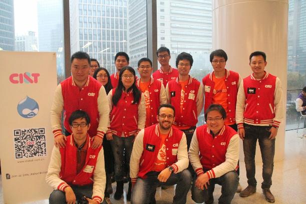 CI&T Team