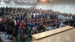 DrupalCamp Delhi