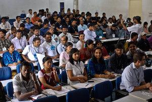 DrupalCamp Deccan 2011