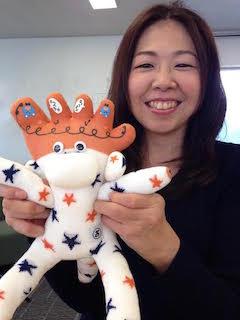 Keiko Kanda, Drupal Learner